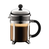 French press 0,5 l, nerez, CHAMBORD - BODUM
