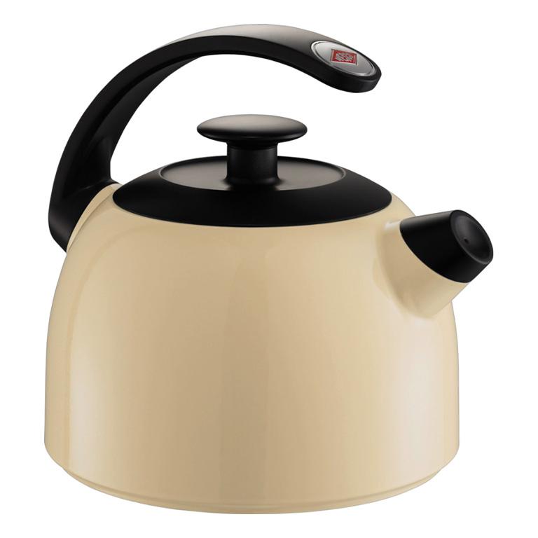 Konvice na vaření vody Terradur® 2l, mandlová - Wesco