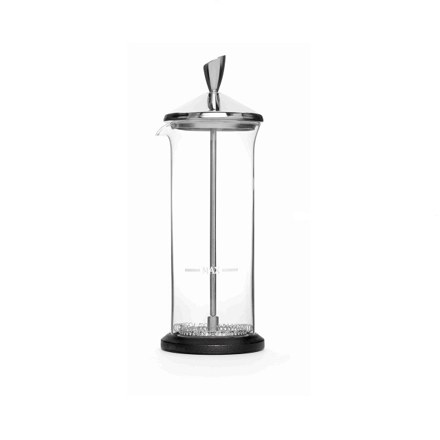 Napěnovač mléka 0,4L Luxe - Leopold Vienna