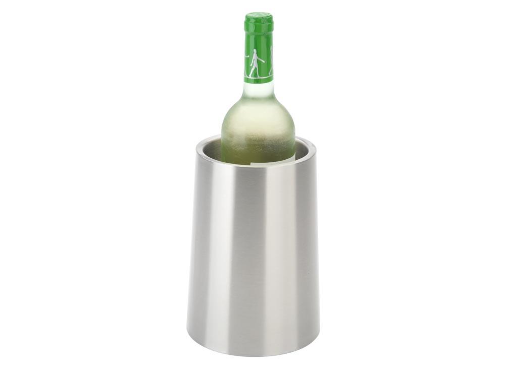 Chladič na víno Classic II nerezový - Leopold Vienna