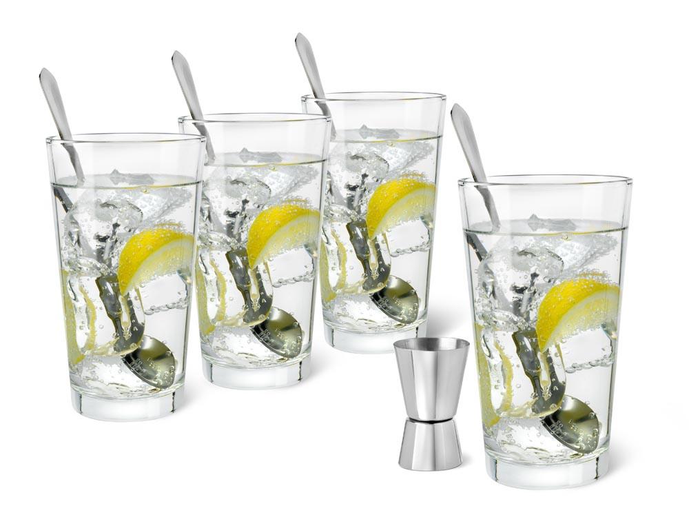 Gin Tonic Set 9 ks - Leopold Vienna