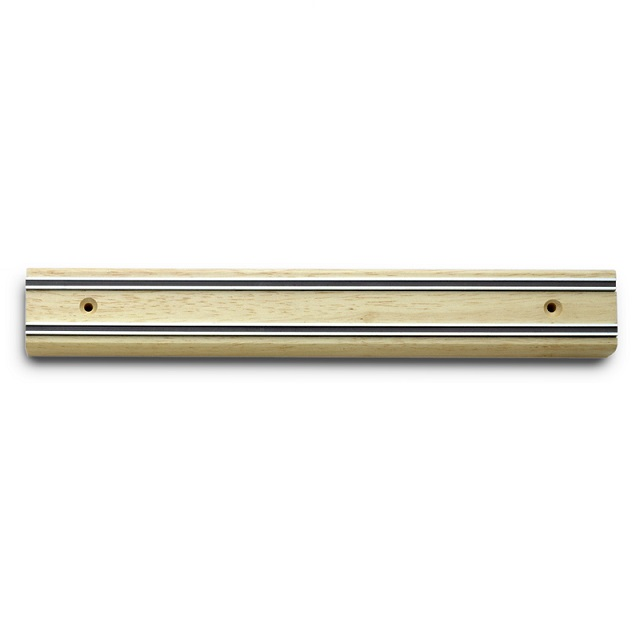 Magnetická lišta kaučukové dřevo 30 cm - Wüsthof Dreizack Solingen