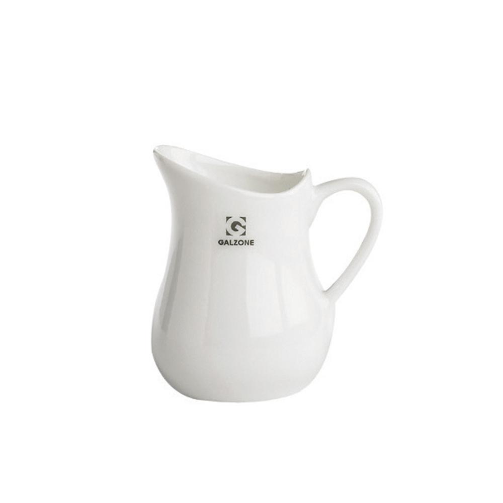 Porcelánová mlékovka malá 150 ml - Galzone