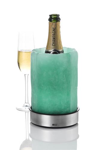 Chladič na víno s gelem, ICEBLOCK - AdHoc