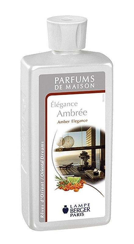 Interiérový parfém Zářivá elegance - Lampe Berger