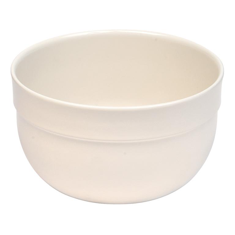 Mísa salátová 17,5 cm krémová Clay - Emile Henry