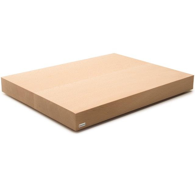 Krájecí deska 50 x 40 cm bukové dřevo - Wüsthof Dreizack Solingen