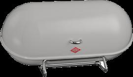 Chlebník Breadboy 44,3 x 21 x 23 cm, šedý - Wesco