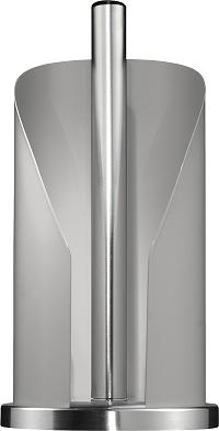 Držák na papírové ubrousky 15,5 cm, šedý - Wesco