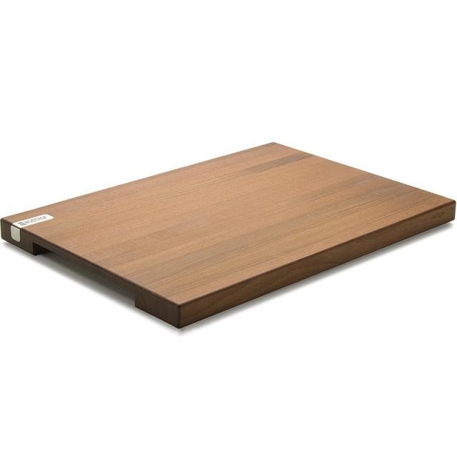 Krájecí prkénko 50 x 35 cm termo bukové dřevo - Wüsthof Dreizack Solingen