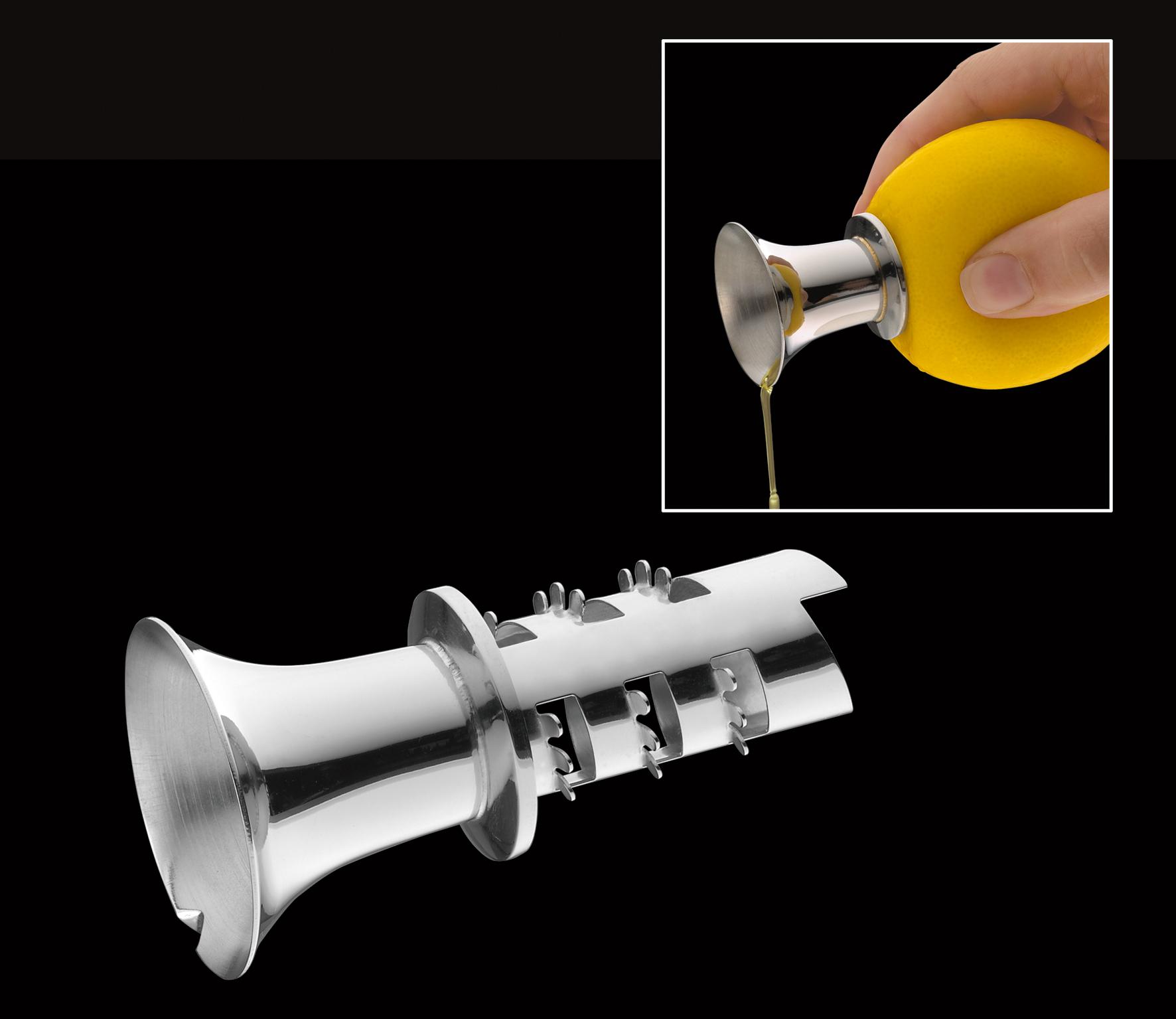 Výlevka na citronovou šťávu - Cilio