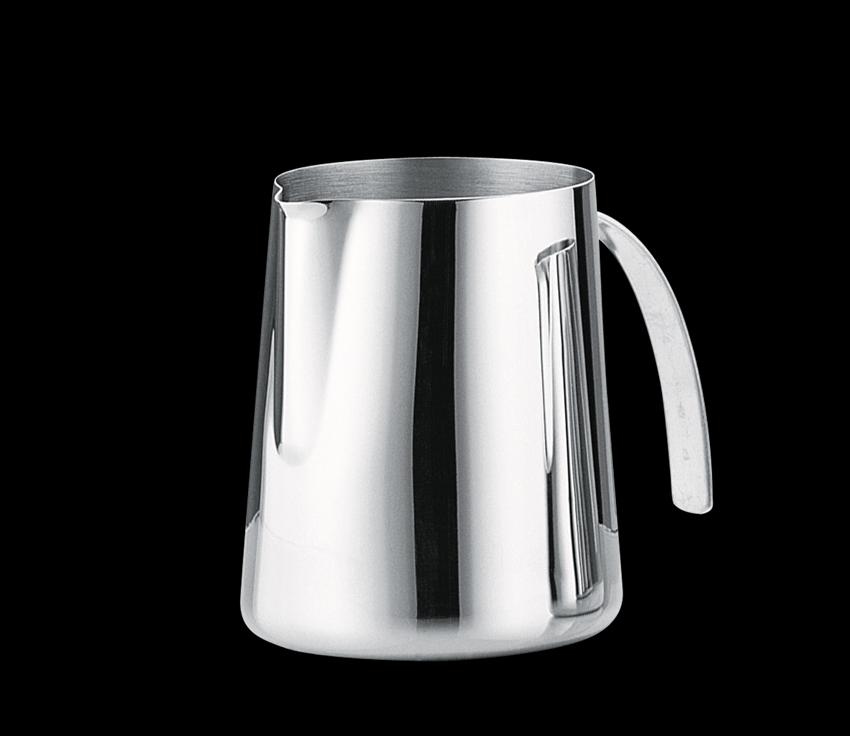 LISA konvička na šlehání mléka 600 ml - Cilio