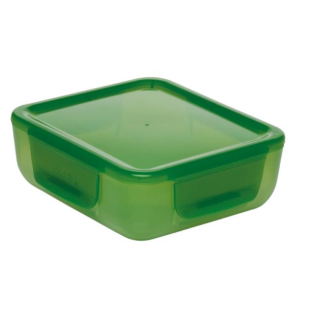 Krabička na jídlo 700 ml, zelená, Easy-Keep - Aladdin