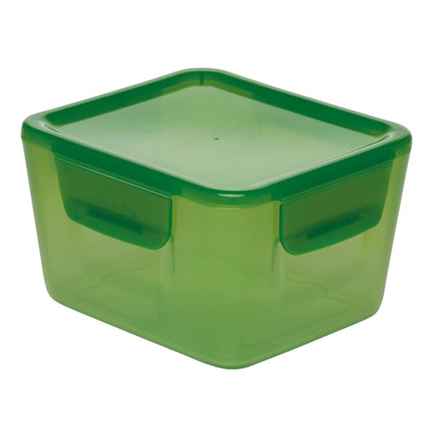 Krabička na jídlo 1200 ml, zelená, Easy-Keep - Aladdin