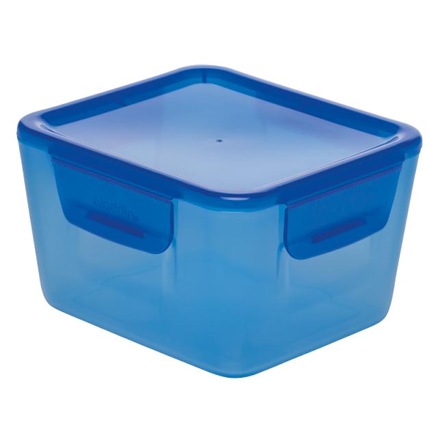 Krabička na jídlo 1200 ml, modrá, Easy-Keep - Aladdin