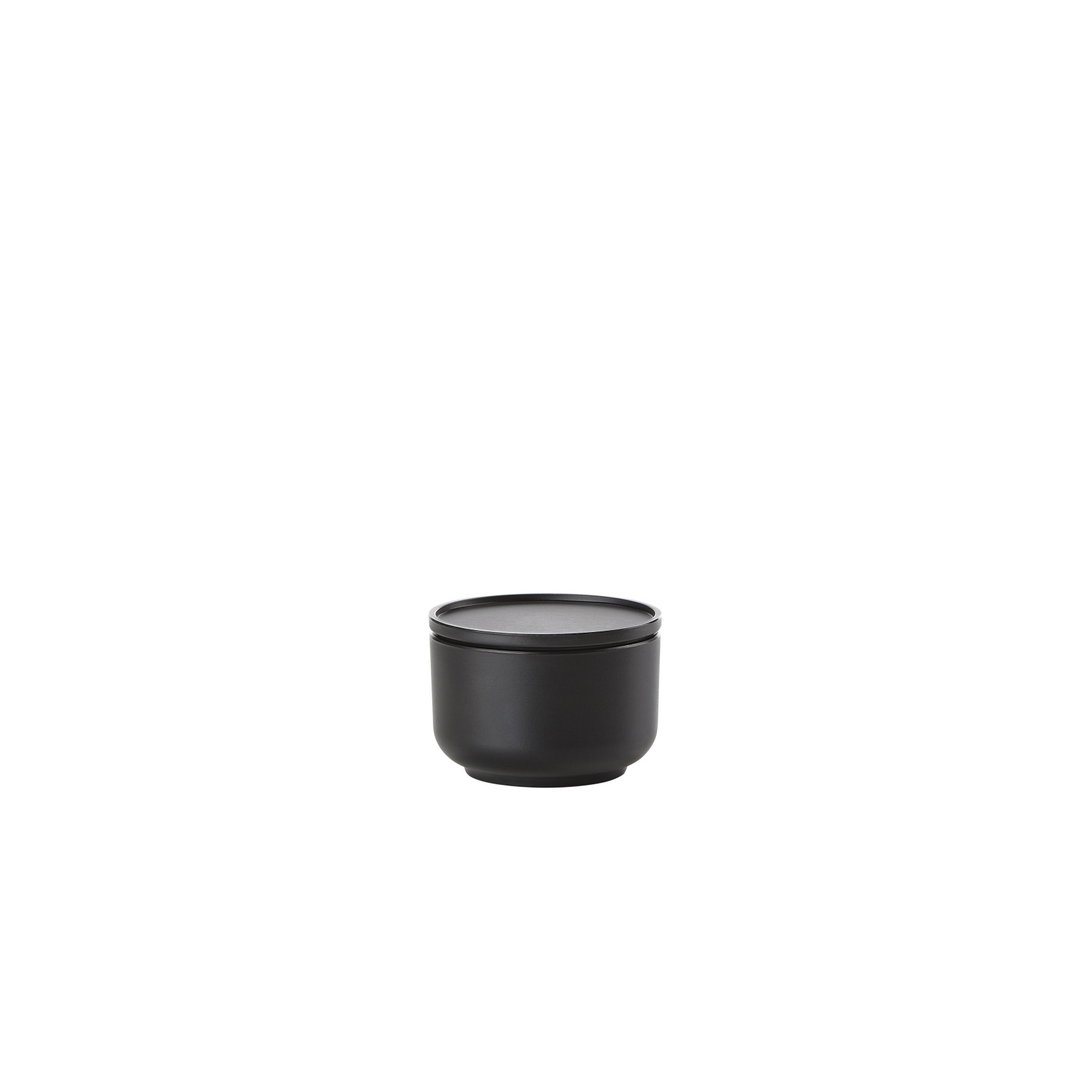 Servírovací mísa 0,25 l, černá, Peili - Zone Denmark