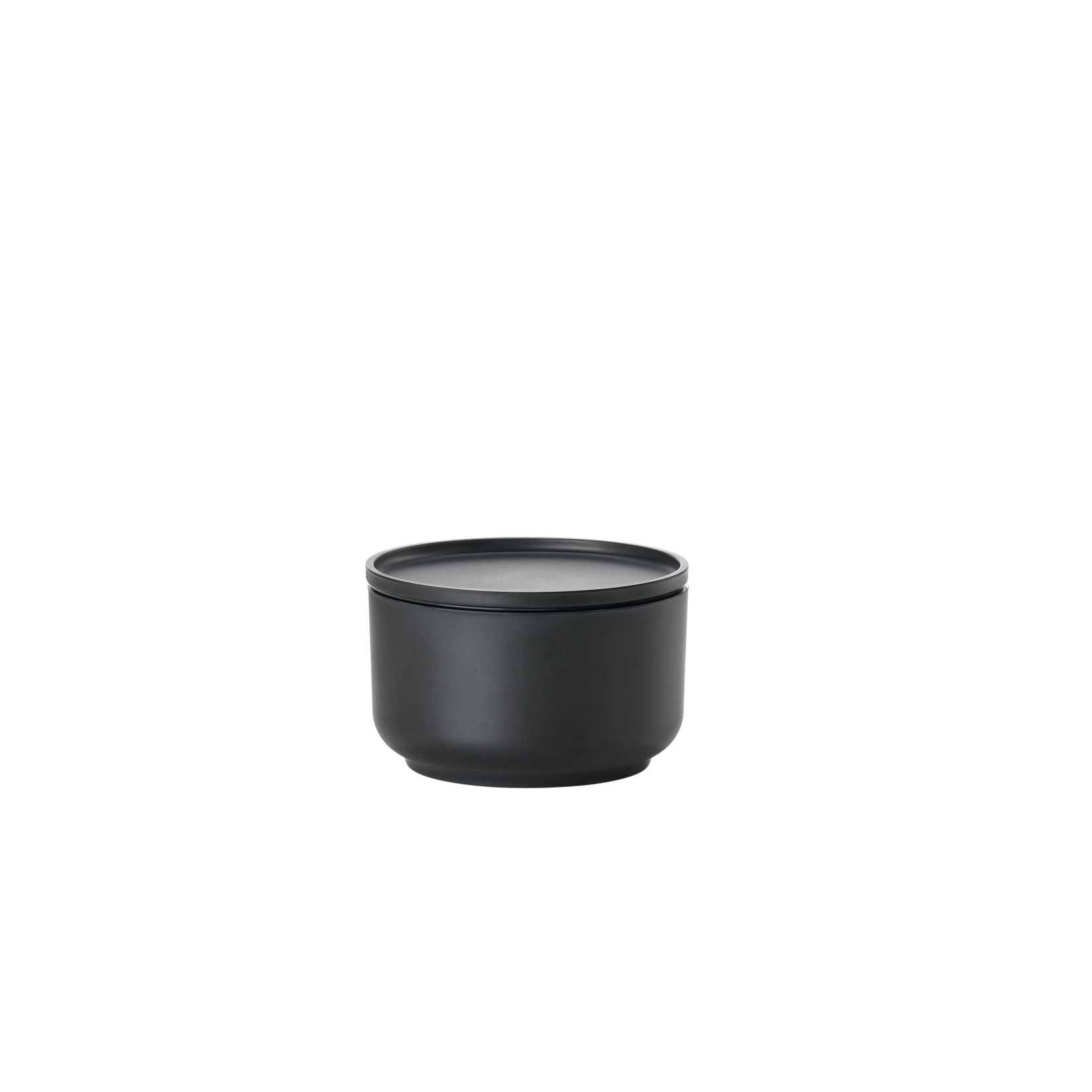 Servírovací mísa 0,5 l, černá, Peili - Zone Denmark