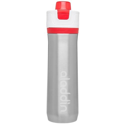 Sportovní láhev na vodu 600ml, červená - Aladdin