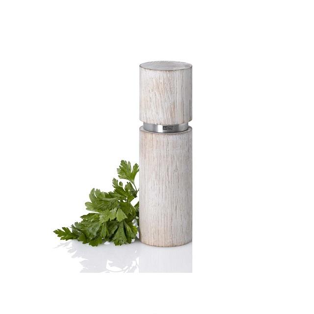 Mlýnek na pepř/sůl, 20cm, světlý, ANTIQUE GRANDE - AdHoc