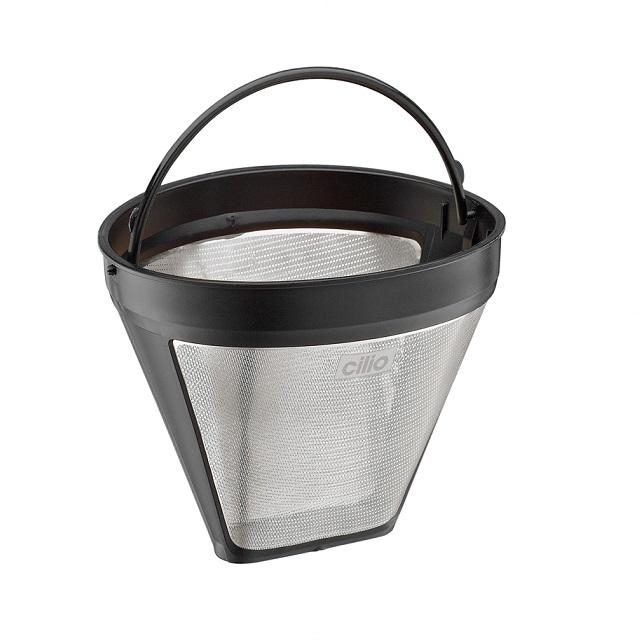 Permanentní filtr na kávu vel. 4 - Cilio