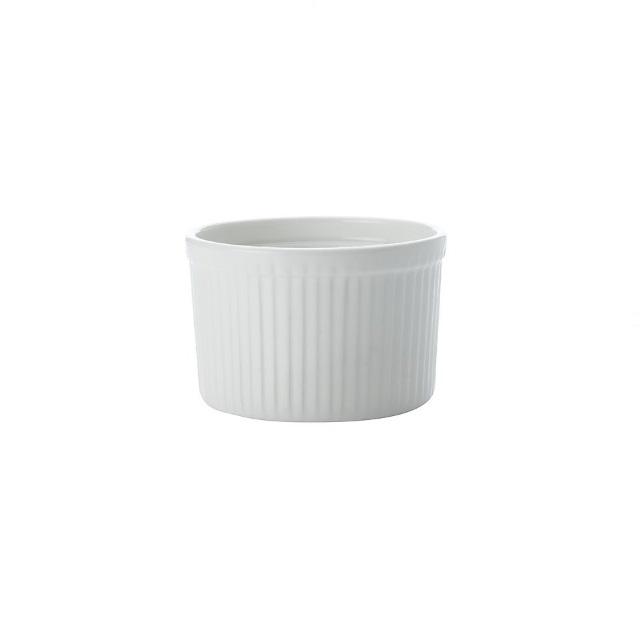 Zapékací ramekin 10 x 7 cm, WHITE BASICS - Maxwell&Williams