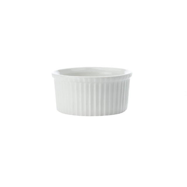 Zapékací ramekin 12 cm, WHITE BASICS - Maxwell&Williams