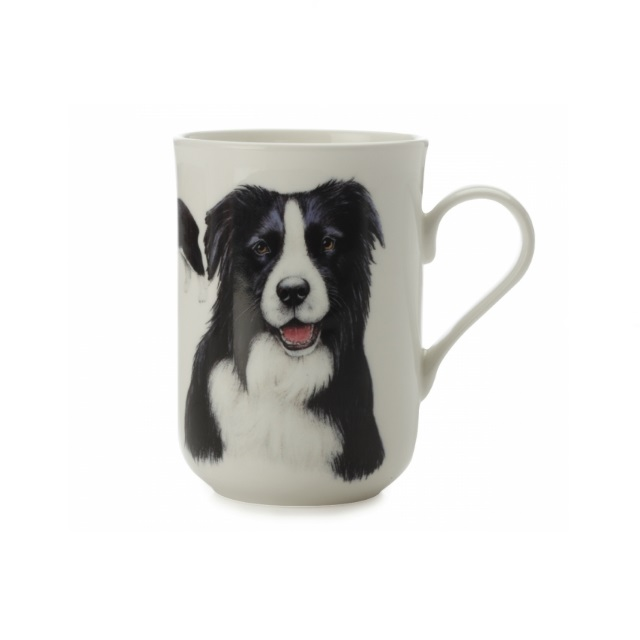 Hrnek 300 ml Border Collie, Cashmere Pets - Maxwell&Williams
