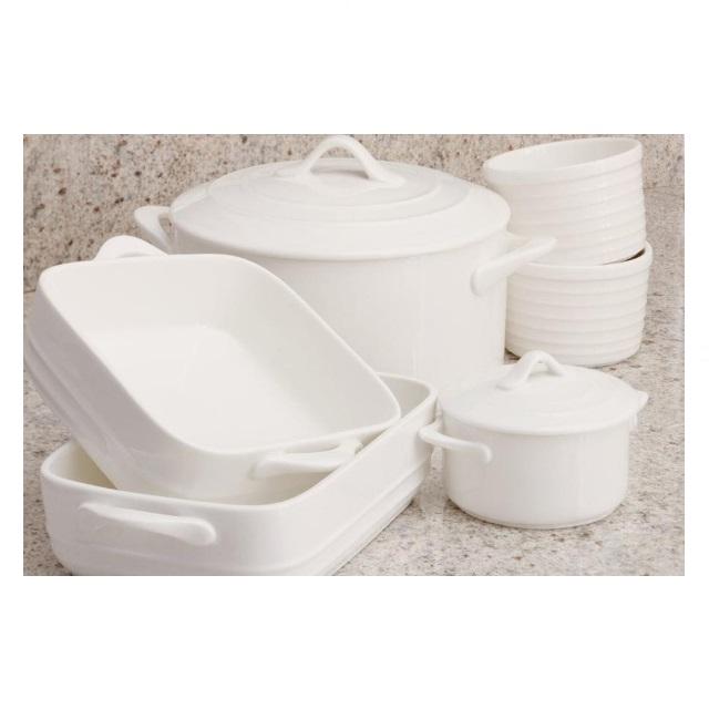 6dílná sada nádoby na pečení - Maxwell&Williams
