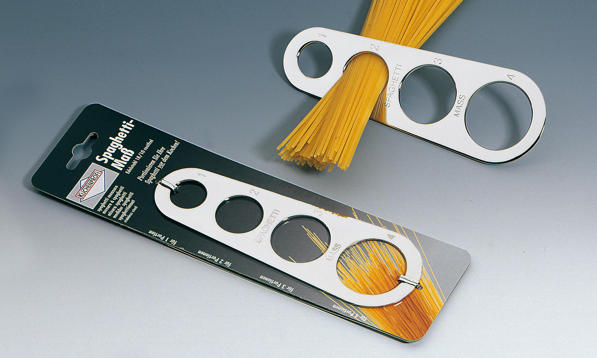 Měrka na špagety PASTACASA - Küchenprofi