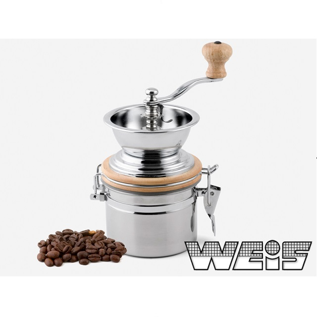 Mlýnek na kávu - Weis