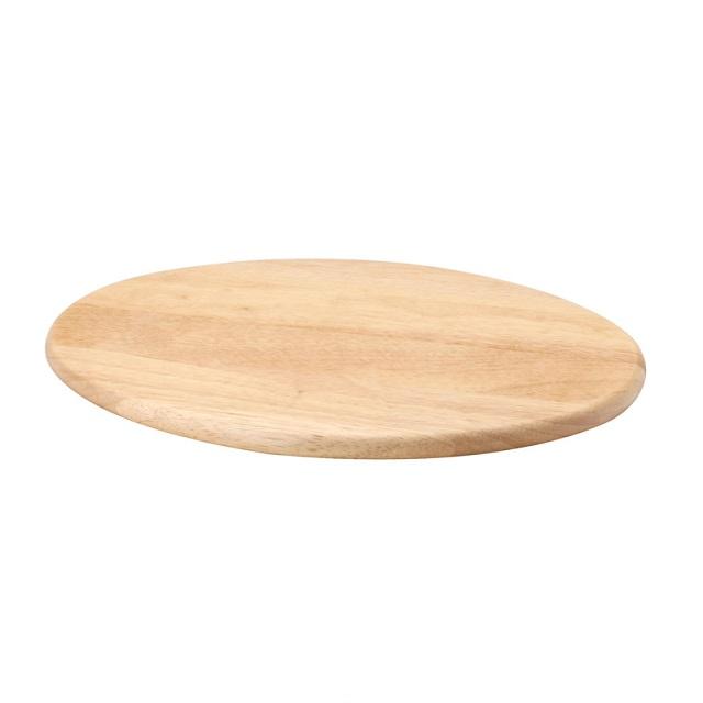 Oválné prkénko 34,5 x 25,5 cm - Continenta