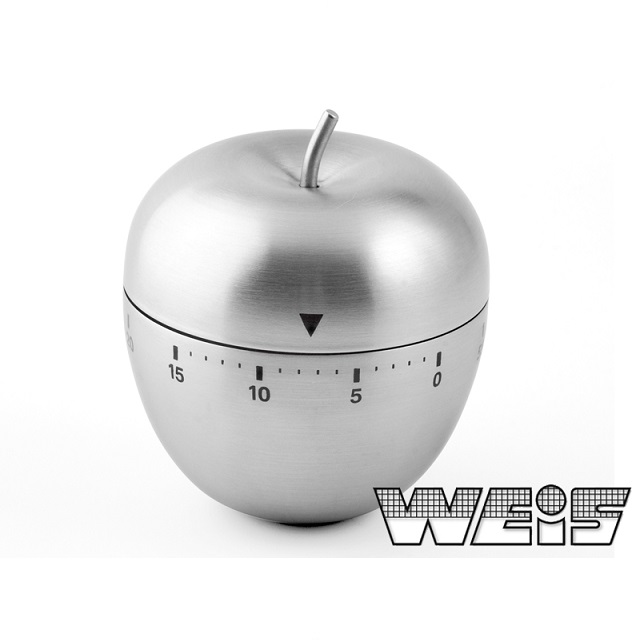 "Kuchyňská minutka ""Jablko"" - Weis"
