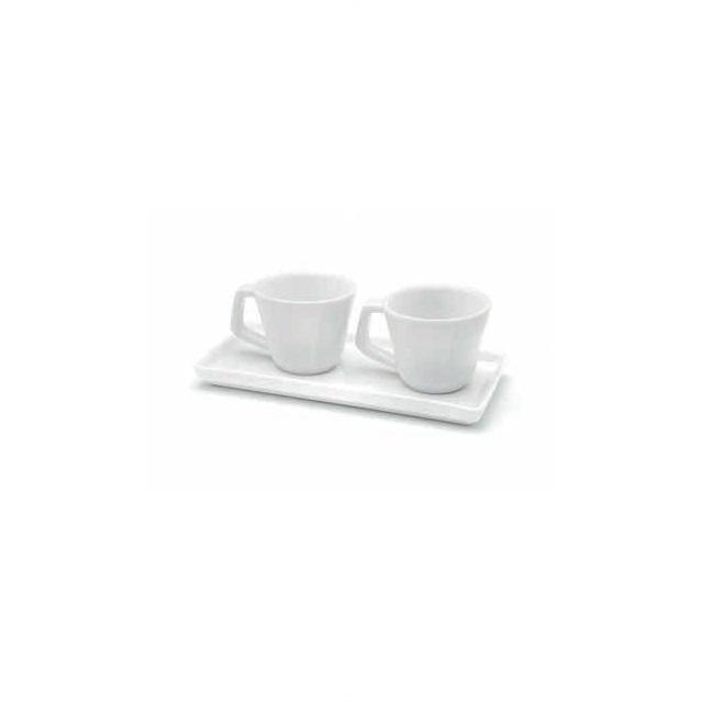 Káva pro dva GIANNINA FAMILY - Carlo Giannini