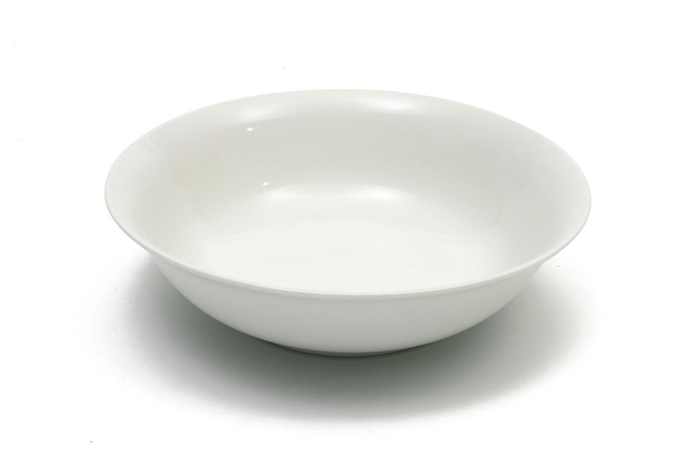 Porcelánová Miska na polévku 20 cm White Basics - Maxwell&Williams