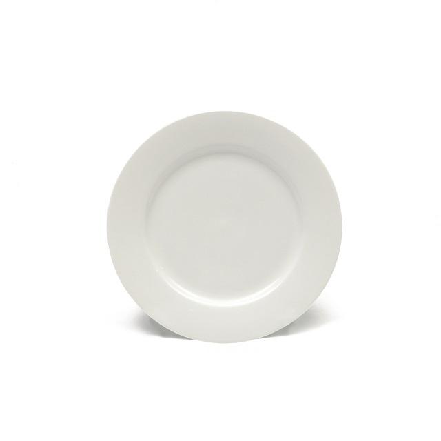 Dezertní talíř 19 cm, WHITE BASICS - Maxwell&Williams