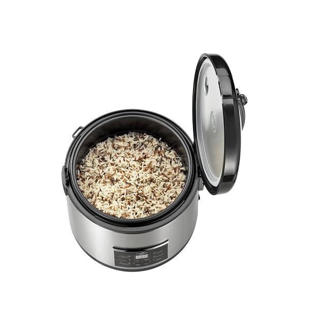 Elektrický hrnec na vaření rýže STYLE - Küchenprofi