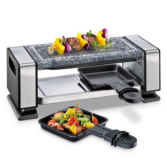 Küchenprofi Elektrický Raclette gril VISTA2