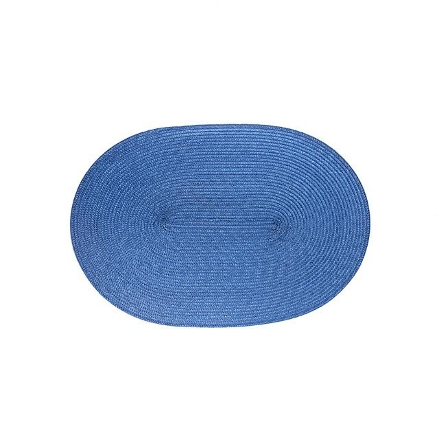 Prostírání 45 x 31 cm královská modrá - Continenta