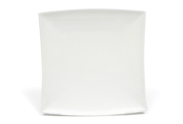 Čtvercový dezertní talíř East Meets West 18 x 18 cm - Maxwell&Williams
