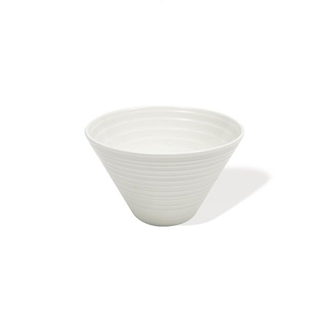 Kuželovitá miska 11 x 5,5 cm, WHITE BASICS CIRQUE - Maxwell&Williams