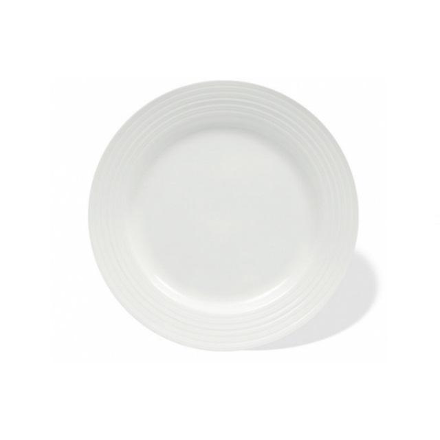 Dezertní talíř 19 cm, WHITE BASICS CIRQUE - Maxwell&Williams