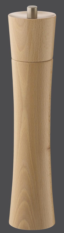 Mlýnek na pepř FRANKFURT přírodní 30 cm - Zassenhaus