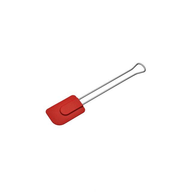 Stěrka 20 cm červená MINI - Küchenprofi