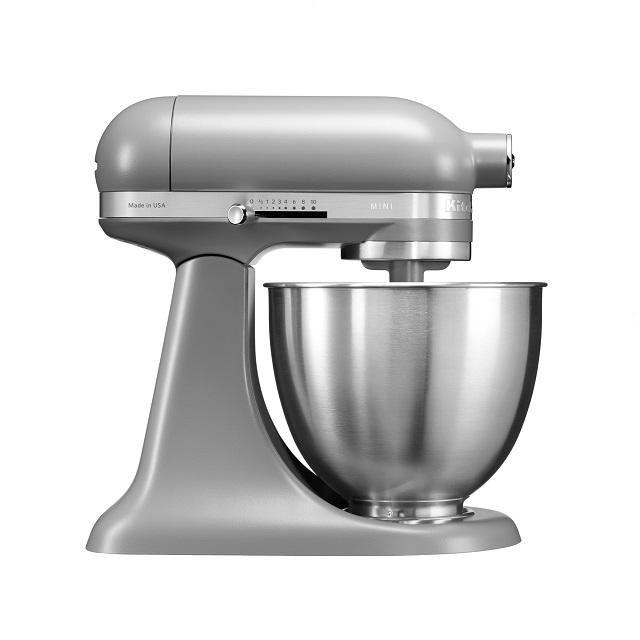 Robot ARTISAN 5KSM3311 šedá matná - KitchenAid