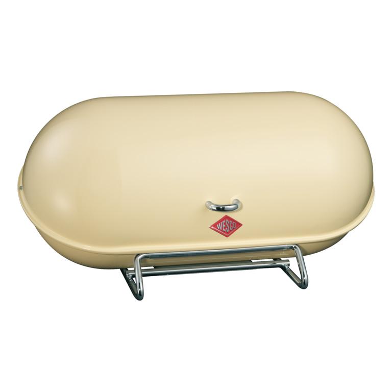 Chlebník Breadboy 44,3 x 21 x 23 cm, mandlový - Wesco