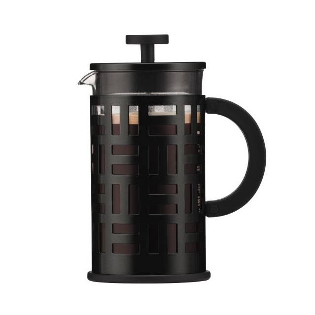 French press 1l, černý, EILEEN - BODUM