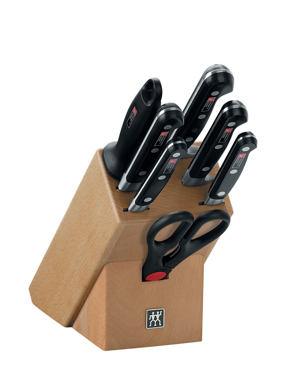 Blok s noži Professional S 8 ks - ZWILLING J.A. HENCKELS Solingen