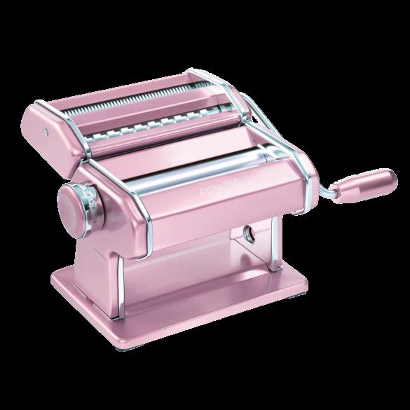 Strojek na těstoviny ATLAS 150 růžová - Marcato