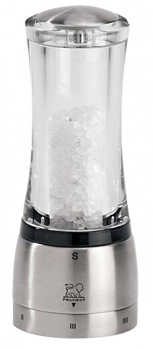 Mlýnek na sůl 16 cm DAMAN - Peugeot