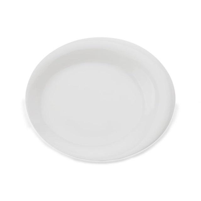 Klubový talíř 30 cm, WHITE BISTRO LOTIC - Maxwell&Williams